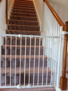 Childproofing Fort Worth Texas Metro