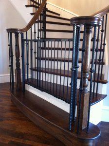Installing Baby Child Safety Stair Gates Dallas Austin Houston Texas