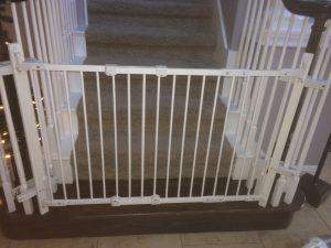 Austin San Antonio Texas Child Proof Stair Gates