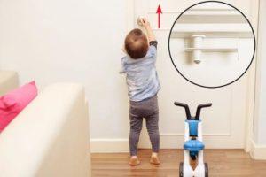 Baby Proof Door Locks in Dallas for Home Theaters